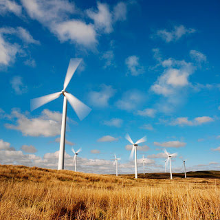 Wind power opponents finding fertile ground in Oklahoma