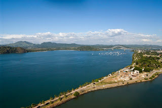 First Shipment of US LNG passes through expanded Panama Canal