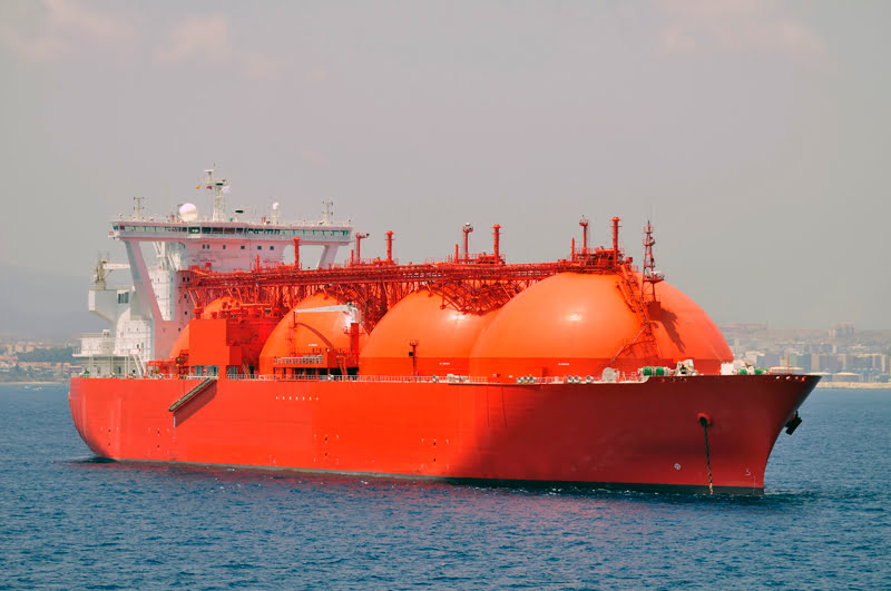 FERC Works to Speed Up LNG Reviews